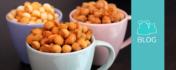 Kalorienarme Leckerli – Schnell und einfach selber machen.